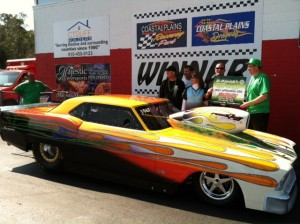 Rackley's Racing Team, Race Car, Drag Racing, Race Track, Performance Auto Repair, Wilmington, North Carolina
